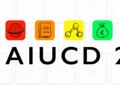 Muruca ad AIUCD