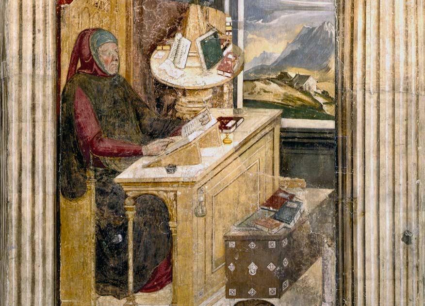 Portale Petrarca online